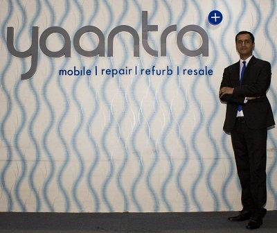 """The application, Yaantra BuyBack serves as an easy solution to a large problem, saving the consumer from the hassle of selling on online classified ads or in the offline market with no guarantee of proper valuation. The way Yaantra BuyBack works is straightforward. It provides an assured sale service that takes no more than 60 seconds. There is a feature which virtually diagnoses the smartphone and with minimal input, provide the user with an accurate and assured selling price. If the user likes the price and gives the intent to sell, the old device is picked up within 24 to 48 hours from their home/office with instant payment at the time of pickup. Yaantra BuyBack assures to make the consumer experience of online selling more convenient, fast, easy and secure. With the launch of this new app Yaantra completes its eco-system, offering end-to-end online solutions for repair, refurb and resale of smartphones with a significant presence in all major cities. The brand has rapidly expanded its presence in India with a year-on-year growth of 600% within a span of five years. Speaking on the launch, Jayant Jha, CEO & Co-Founder, Yaantra, said """"After receiving an extremely positive response from the customer for the previously offered services, we are happy to announce our customer buyback app. Our focus is to improve customers perception towards the online repair and refurbished market and to emerge as a One-Stop-Shop for all mobile related services"""" Currently Yaantra BuyBack is available in 7 major cities. In the coming six months, Yaantra will provide the buyback services in over 20 cities targeting approximately 30,000-40,000 customers per month. Through this service they aim to allow end users the flexibility and convenience to buy and sell their smart devices in a trusted hassle free online interface."""