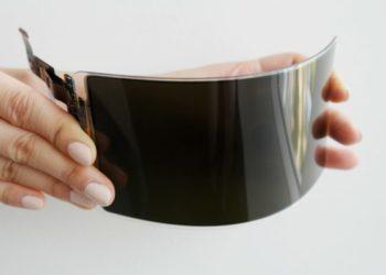 Samsung Display's 'Unbreakable Panel' Certified by Underwriters Laboratories