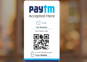 Paytm's payment bank