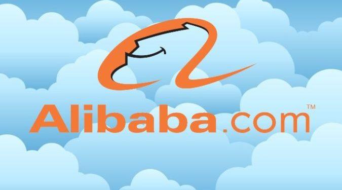 Alibaba-cloud digital transformation
