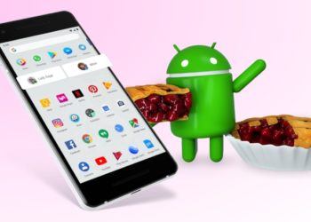 Android 9 Pie: Powered by AI for a smarter, simpler experience