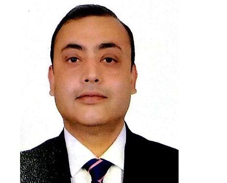 Ashish Prashad CMO ACC