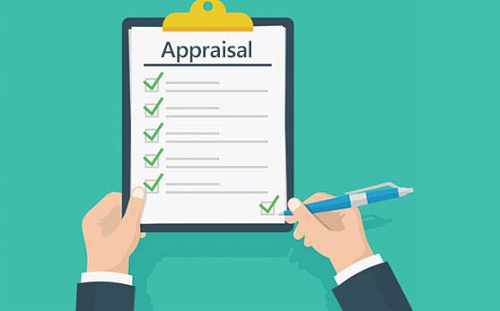 Loan Appraisal Management
