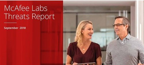 McAfee Labs Report