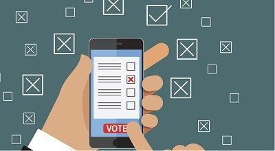 blockchain for E-Voting