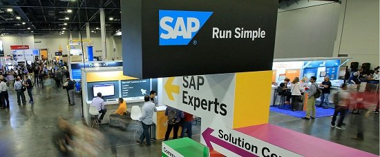 SAP TechEd 2018