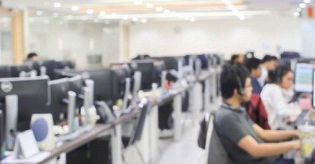 IBM call center