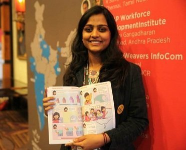 influential women in india, Aditi Gupta