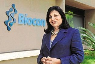 10 Most Influential Women Entrepreneurs In India