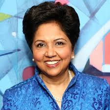 influential women in india Indira Nooyi