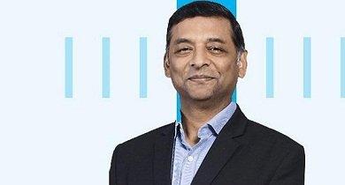 Nilanjan Roy Infosys