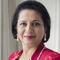 influential women in india, Priya Paul