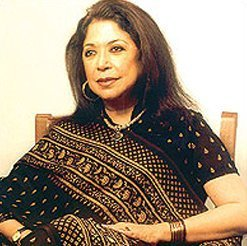 influential women in india, Ritu Kumar