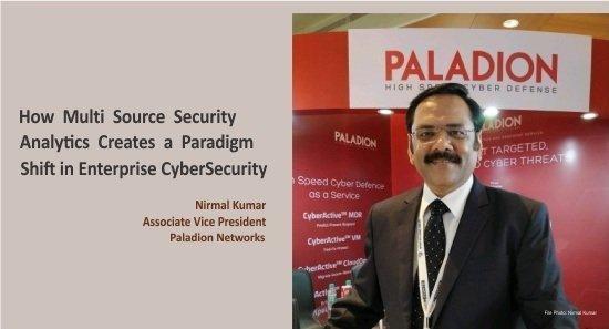 Enterprise Cyber Security