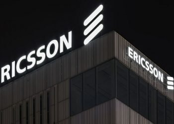 Ericsson and Kathrein