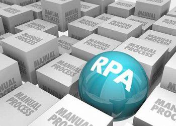RPA Spending