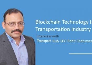 Blockchain Technology in Transportation Industry