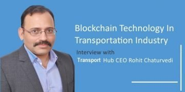 Blockchain Technology in Transportation Industry