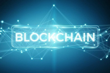 TCS blockchain technology