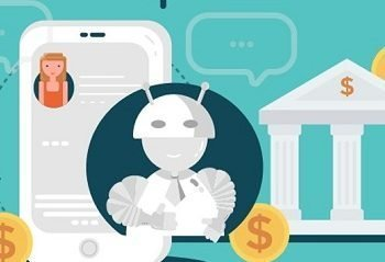 Artificial intelligence in Bank