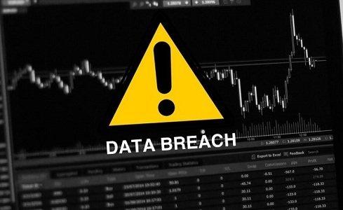 Mcafee data breach report