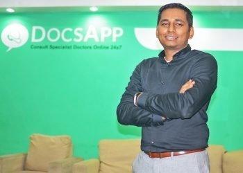 DocsApp Satish Kannan