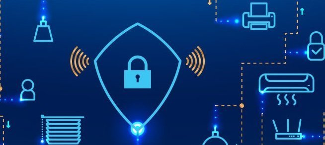 Security solution for iot devices