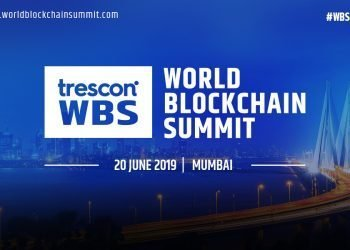 blockchain summit by trescon