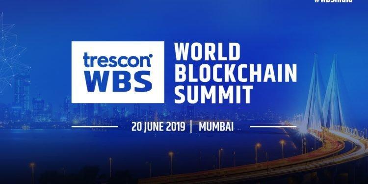 blockchain summit by trescon