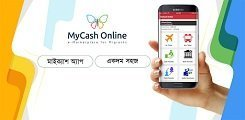 Mycash Online - technology travel startups impact in the industry and better experience
