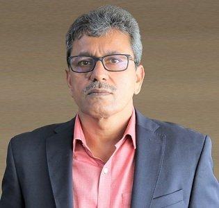 Omkar Rai