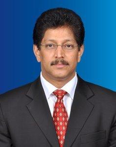 Sachin Menon KPMG