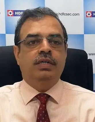 Deepak Jasani Budget 2019 HDFC