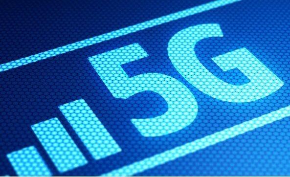 5G Network Infrastructure revenue