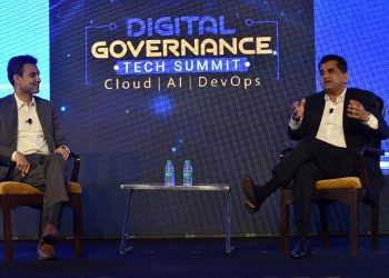 Microsoft Digital Governance Tech Tour 2019 India