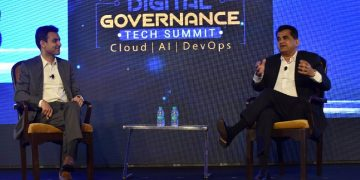 Microsoft Digital Governance Tech Tour 2019 India