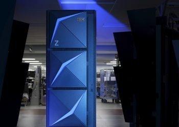 IBM z15 data privacy