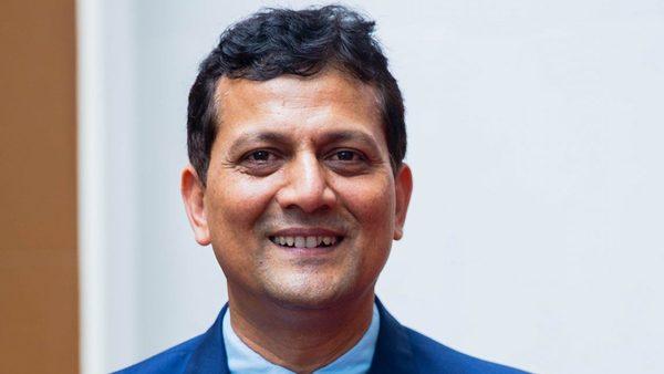 Rajiv Kumar Microsoft India MD