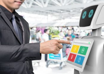 AI in retail industry