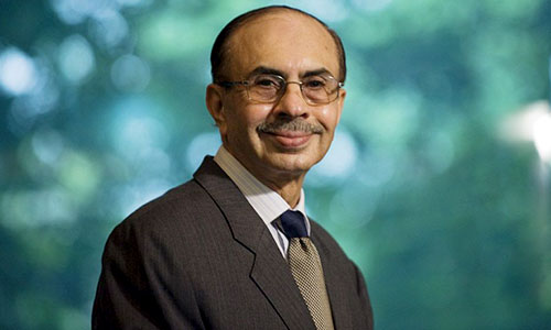 Forbes India Rich List 2019 Adi Godrej