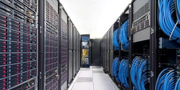 Adani group data center in India with digital reality