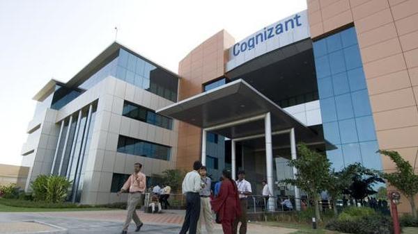 Cognizant Contino acquisition