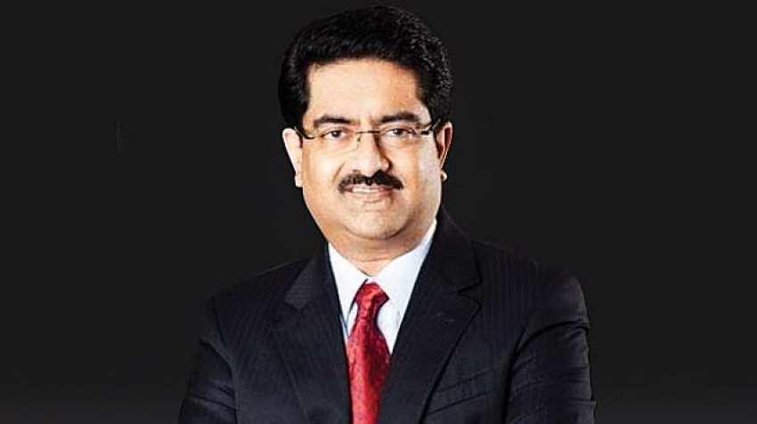 Forbes India Rich List 2019 Kumar Mangalam Birla