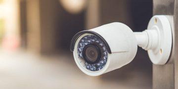 Outdoor surveillance cameras market