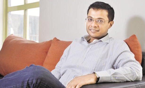 Sachin Bansal investment