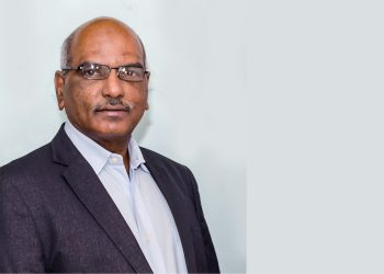 Technology Trends for 2020 by Padmanabhan Iyer, Managing Director and Global CEO, 3i Infotech