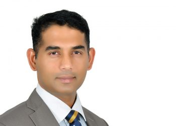 Anil D'Souza, Founder and CEO, Simpliance Technologies