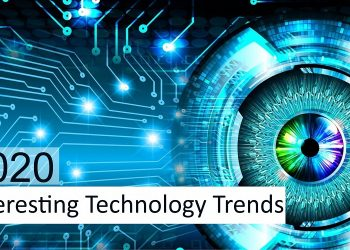 Technology trends 2020 and industry leader's viewpoints