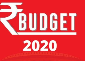 Budget 2020 leaders reaction