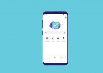 Avast secure Browser for android mobile